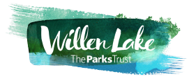 Willen Lake supporting the Twin Lakes 20